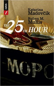 The 25th Hour (Kindle Edition)